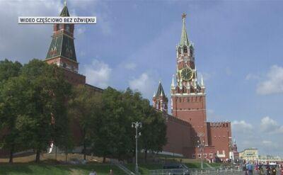 USA wycofało szpiega z Moskwy. CNN: jedno z najwyżej postawionych źródeł informacji