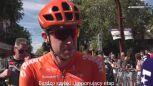 Nathan van Hooydonck: To imponujące, co zrobił Quintana