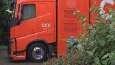 Poznaj tajemnice cieżarówki CCC Team