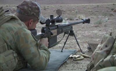 Australijscy żołnierze w Afganistanie
