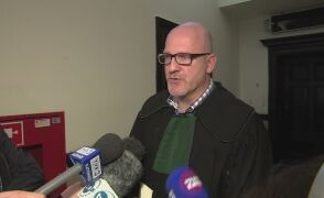 Prokurator i obrońca są zadowoleni z wyroku dla Marty
