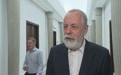 Rafał Grupiński: to są listy z dobrymi liderami