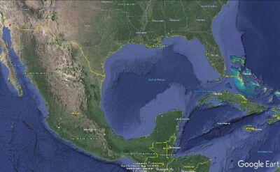 W Meksyku zatrzymano 3 polskich i 19 filipińskich marynarzy