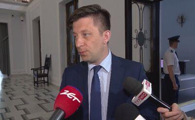 Dworczyk: rząd przedstawi legislacyjne propozycje