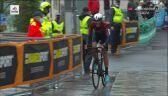 Joe Dombrowski wygrał 4. etap Giro d'Italia