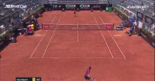 Sinner wygrał z Humbertem w 1. rundzie turnieju ATP w Rzymie