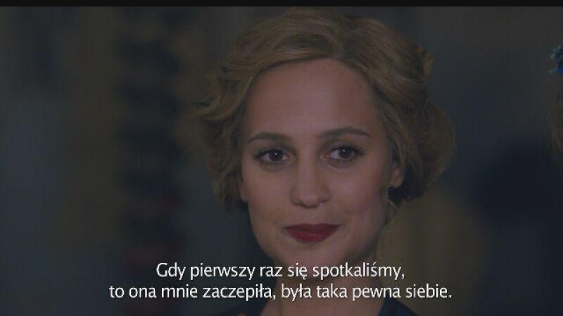 """Zwiastun filmu """"Dziewczyna z portretu"""""""