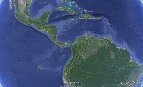 Panama znalazła się w centrum uwagi po wycieku dokumentów jednej z kancelarii