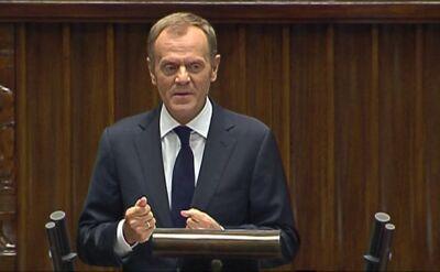 """""""Nasze starania muszą dotyczyć także większej obecności NATO"""""""