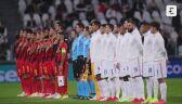 Mecz Belgia - Francja w półfinale Ligi Narodów