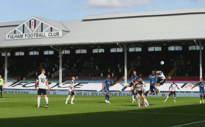 Fulham - Arsenal Premier League