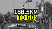 Tour de France - najważniejsze wydarzenia 10. etapu