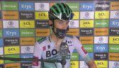 Wywiad z Lennardem Kaemną po 16. etapie Tour de France