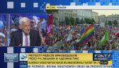 """""""Powiedziałbym Kaczyńskiemu, że należy wrócić do reguł, które panują w świecie demokratycznym"""""""