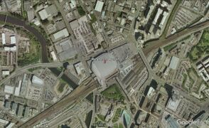 Do zdarzenia doszło na stadionie Manchester Arena