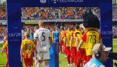 2. kolejka: Korona Kielce – Legia Warszawa