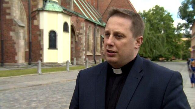 Rzecznik metropolity wrocławskiego o stanowisku arcybiskupa
