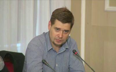 Wiceminister: przepraszam prokuratorów