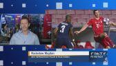 Radosław Majdan o pasji i wytrwałości Roberta Lewandowskiego