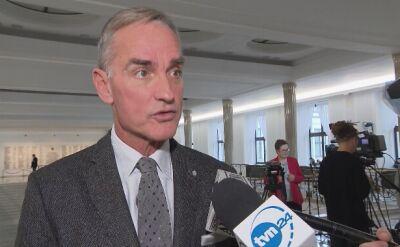 Jackowski: opozycja ma problem z doborem bezdyskusyjnego kandydata, ale determinacja jest duża