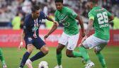 PSG - St. Etienne w finale Pucharu Francji