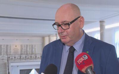 Zgorzelski: PSL nie jest w tej koalicji przegranym