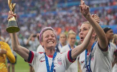 Złota Piłka 2019. Zwycięzcy czterech kategorii