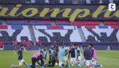 Liga Mistrzów: PSG - Manchester City