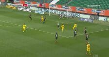 Skrót meczu VfL Wolfsburg - Borussia Dortmund