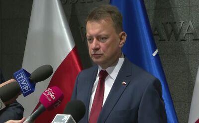 """""""Kierunek, w którym zmierza Sojusz Północnoatlantycki jest dobry dla bezpieczeństwa Polski"""""""