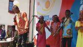 Pielgrzymi z Wybrzeża Kości Słoniowej