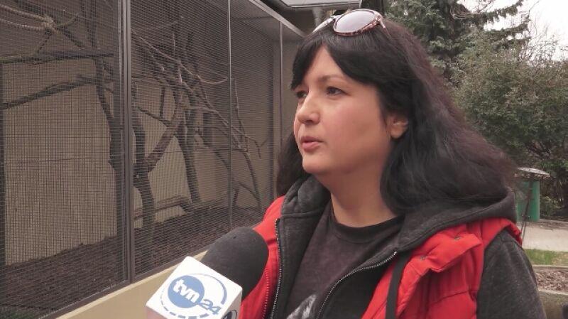 Rzecznik prasowa zoo o ucieczce dwóch kun