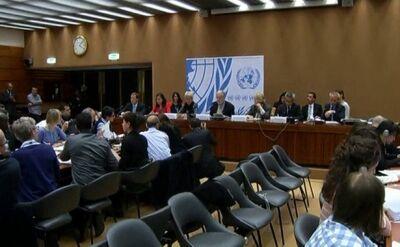 ONZ: W Syrii użyto broni chemicznej