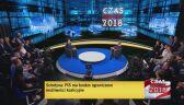 Schetyna o tym, czy Tusk zostanie prezydentem