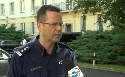 """Sokołowski: Sprawdziliśmy kilkanaście miejsc. """"Frog"""" ukrywa się przed policją"""