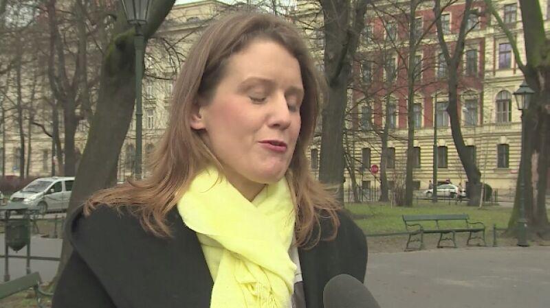 - Wszyscy boimy się diabła, bo nie wiemy co z nim zrobić - komentuje Małgorzata Majewska, językoznawczyni i medioznawczyni z Uniwersytetu Jagiellońskiego