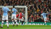 Derby Manchesteru dla City