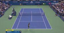 Djoković awansował do finału US Open