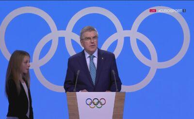 Znamy organizatora igrzysk olimpijskich w 2026 roku