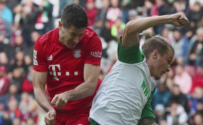 FC Augsburg - Bayern Monachium