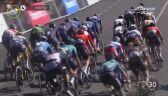 Mark Cavendish wygrał 13. etap Tour de France