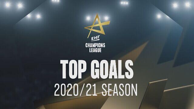 10 najładniejszych goli Ligi Mistrzów 2020/2021