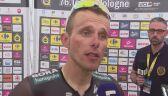 Rafał Majka po 5. etapie Tour de Pologne