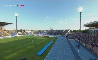 Polskie biegaczki po zwycięstwie w sztafecie na drużynowych ME