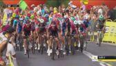 Luka Mezgec wygrał 5. etap Tour de Pologne