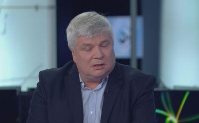 Loty marszałka Marka Kuchcińskiego z rodziną. Maciej Lasek o instrukcji HEAD