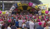 Śmierć kolarza podczas 3. etapu Tour de Pologne