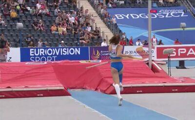 Justyna Święty-Ersetic po wygranej na drużynowych mistrzostwach Europy