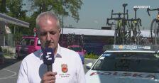 Dyrektor reprezentacji Polski przed 4. etapem Tour de Pologne