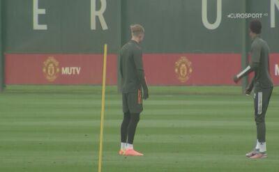 Manchester United gotowy na rewanż z Linzem
